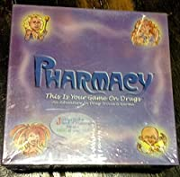 Pharmacy Board Game [並行輸入品]