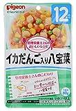 管理栄養士さんのおいしいレシピ イカだんご入り八宝菜 80g
