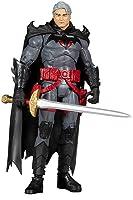 DCコミックス DCマルチバース バットマン (マスクなし) [コミック/Flashpoint] #052 7インチ・アクションフィギュア