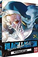 Black Lagoon : Roberta's Blood Trail - Intégrale des OAV [Blu-Ray]