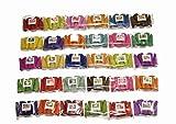 タイのお香セット お香 30種 各5個入 150個 コーン香 三角香 コーン インセンス ミニパック タイのお香 THAI INCENSE