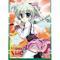 キャラクタースリーブコレクション プラチナグレード 魔法少女リリカルなのはViVid 「アインハルト・ストラトス」