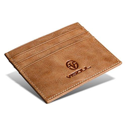 カードケース カード入れ VISOUL? 小銭入れ 本革カードケース 定期入れ メンズカードケース カジュアル 免許証入れ レザー ミニ財布 薄型カードケース 軽量ケース