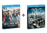 ホワイトハウス・ダウン×2012 特別パック(初回生産限定) [Blu-ray]