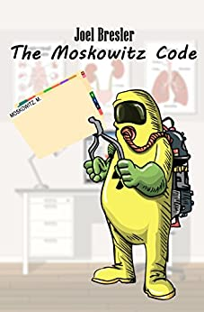 The Moskowitz Code by [Bresler, Joel]