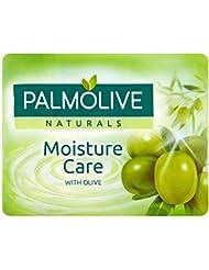 [Palmolive ] パルモナチュラル水分ケア石鹸4×90グラム - Palmolive Naturals Moisture Care Bar Soap 4 X 90g [並行輸入品]