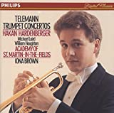 Telemann: Concerto No.1 For Trumpet, 2 Oboes, Strings And Continuo In D, TWV 53:D2 - 3. Aria (Poco andante)