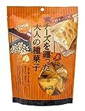 東海農産 じゃり豆濃厚チーズ 80g×10袋