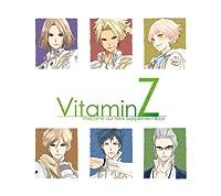 VitaminZ マキシシングル+サウンドトラック セット-絶頂箱(クライマックス ボックス)-