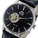 オリエント ORIENT 自動巻き メンズ 腕時計 SDB08004B0 ブラック [並行輸入品]