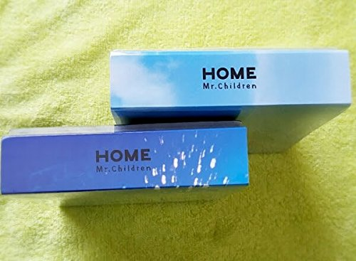 Mr.Children【HOME】パンフレット グッズ...
