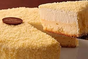 京都ホテルオークラ特製 ダブルフロマージュ/チーズケーキ