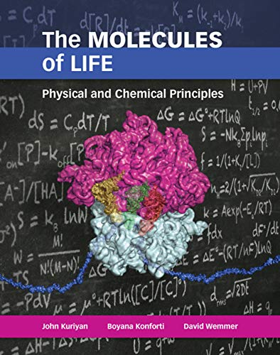 Download The Molecules of Life: Physical and Chemical Principles 0815341881