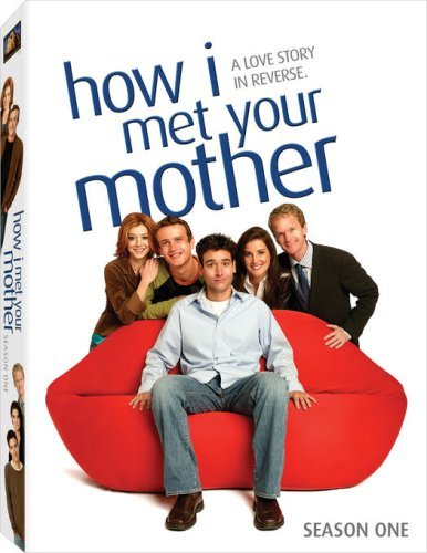 How I Met Your Mother: Season 1 [DVD] [Import]の詳細を見る