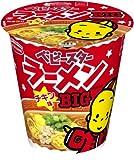 エースコック ベビースターラーメンBIG チキン味 85g×6個