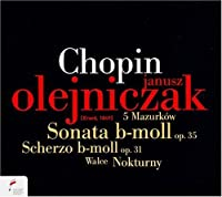 Sonata Op35 by F. Chopin