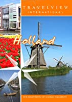Travelview: Holland [DVD] [Import]