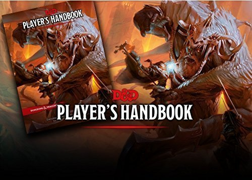 Dungeons & Dragons - Player's Handbook (D&D Core Guide / Rulebook) 5th Edition Next by Dungeons & Dragons [並行輸入品]