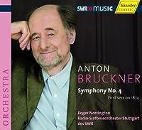 Symphony No. 4 by ANTON BRUCKNER (2008-11-11)