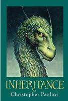 Inheritance Signed Edition (Inheritance Trilogy)