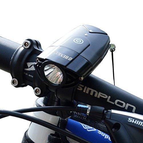 シェンキー 自転車ライト