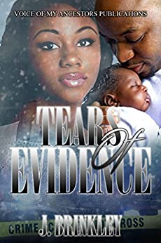 Book cover image for Tears Of Evidence: Psychological Thriller