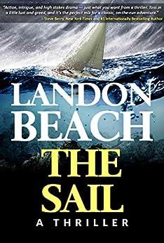 The Sail by [Beach, Landon]