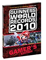 Guinness World Records 2010 Gamer's Edition (Guinness World Records Gamer's Edition)