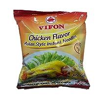 VIFON ベトナム インスタント麺 鶏肉風味 10袋入り VIFON Mi Ga 10 goi