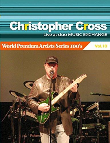 Christopher Cross World Premiu...