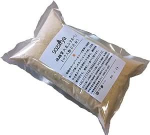 糖質オフ生活パンミックス粉