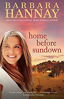 Home Before Sundown by [Hannay, Barbara]