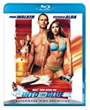 Into the Blue [Blu-ray] [Import allemand]