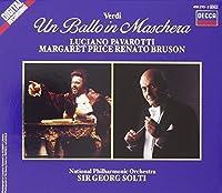 Verdi: Un Ballo in Maschera (1991-04-02)