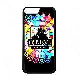 エクストララージ X-Large iPhone 7ケース,X-Largeロゴ 美しいデザイン iPhone 7ケース,X-Large iPhone 7 保護ケース