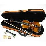 バイオリンセット VS-1 オレンジケース 3/4サイズ
