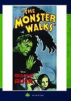 The Monster Walks [DVD] [Import]