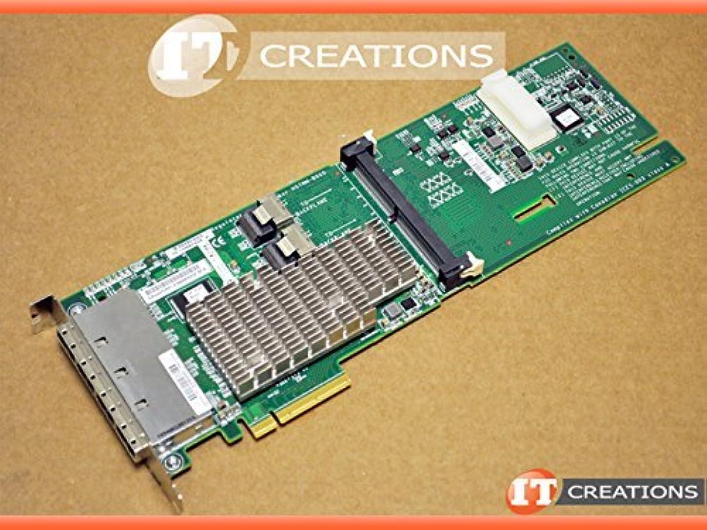 明確に先行する誘導HP 587224-001 ボード CNTRL SMART ARRAY P812 1G (認定整備品)