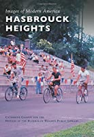 Hasbrouck Heights (Images of Modern America)
