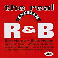 Real Excello R&B