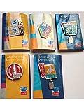 コカ・コーラ 2004 アテネオリンピック ピンバッジ 5種セット