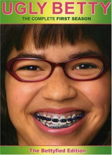 Ugly Betty: Complete First Season (English/Spanish) [DVD] [Import]