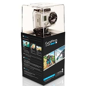 【国内正規品】 GoPro HD HERO2 アウトドアエディション[CHDOH-002]