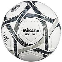 ミカサ サッカー4号 手縫い 検定球 白黒 MC451-WBK [並行輸入品]