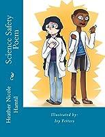 Science Safety Poem Book