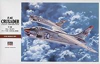 ハセガワ 1/48 F-8E クルーセイダー #PT25
