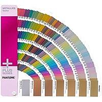 パントン(PANTONE) 色見本 メタリックフォーミュラガイド/コート紙 GG1507