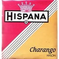 チャランゴ弦 HISPANA イスパーナ / [アルゼンチン製] 正規品 新品