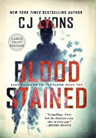 Blood Stained: Large Print Edition (Lucy Guardino FBI Thrillers)