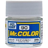 Mr.カラー C90 シャインシルバー